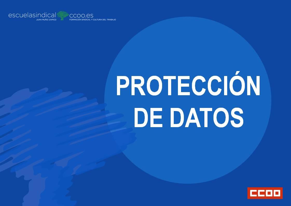 Protección de datos. Cómo actuar en la empresa.