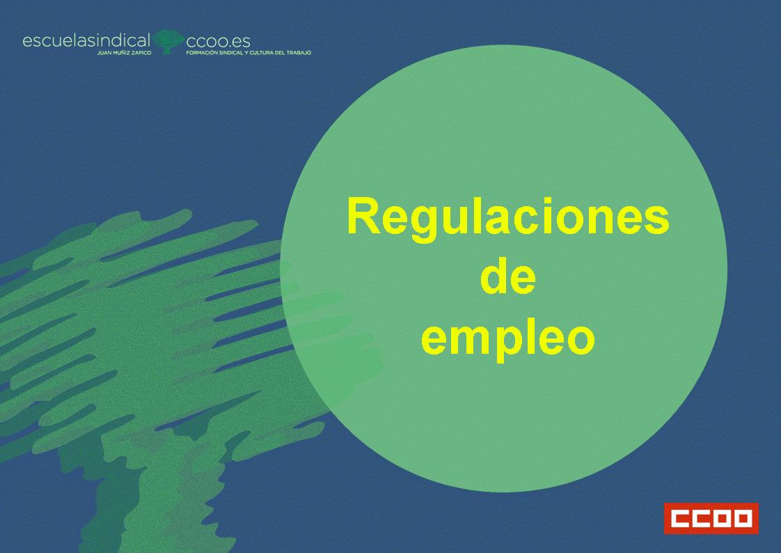 Regulaciones de empleo