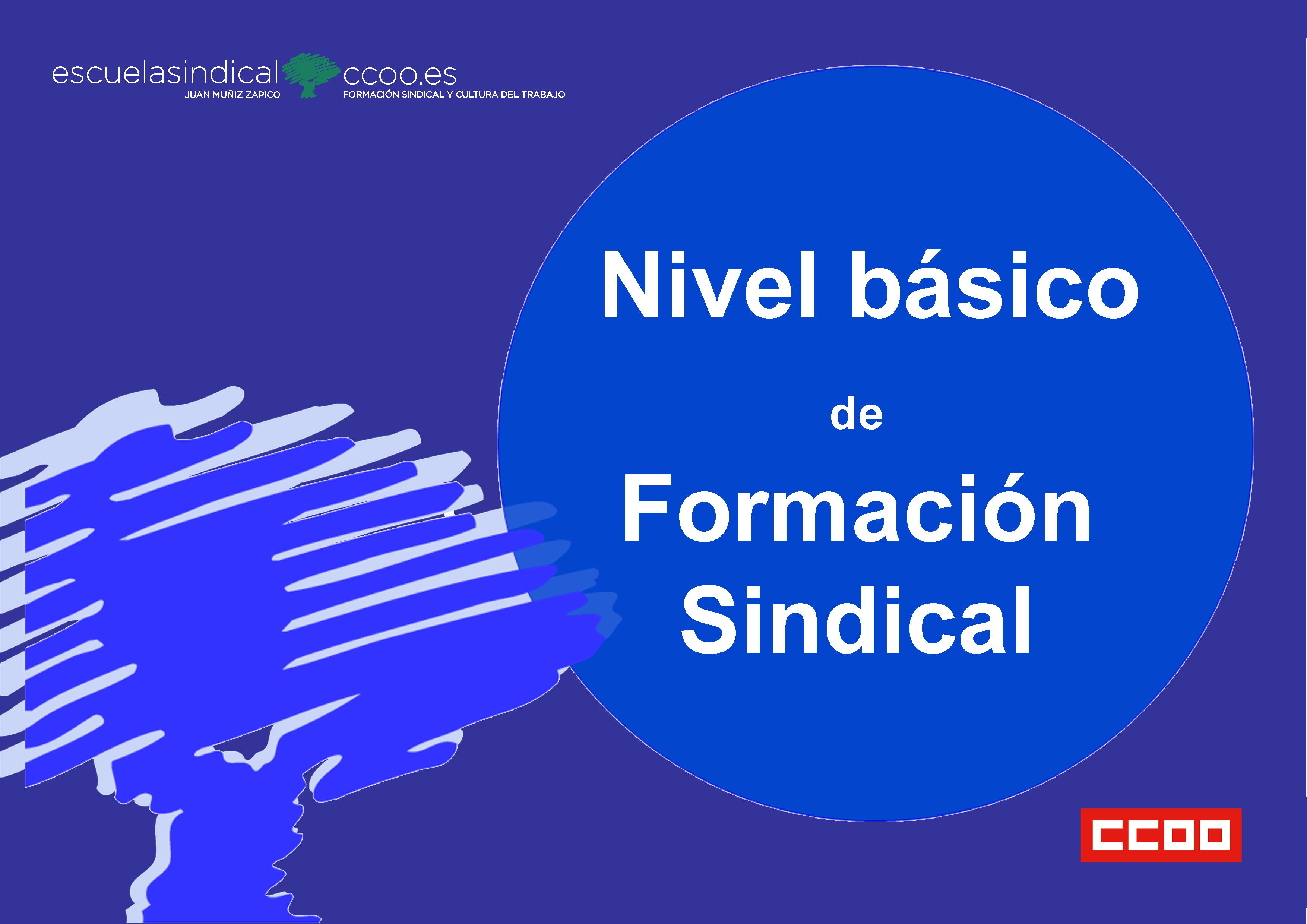 Curso Básico de Formación Sindical (Madrid)