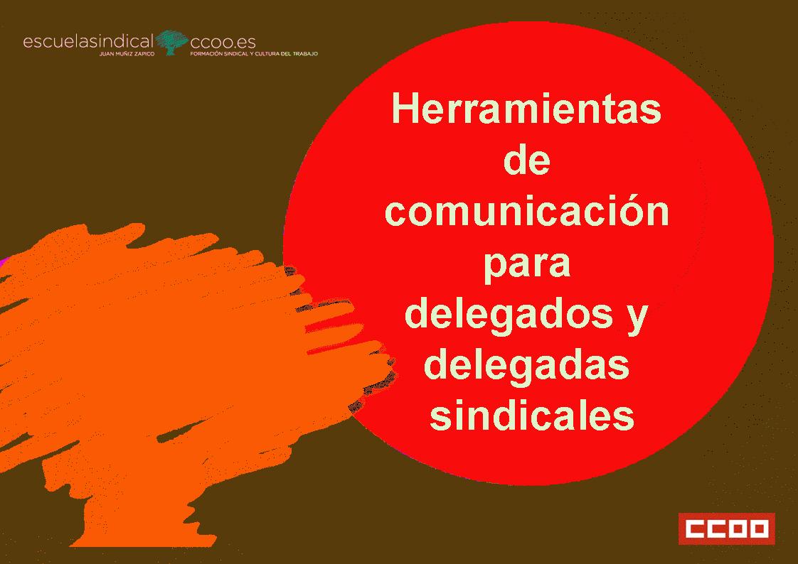 Herramientas de comunicación para delegados y delegadas sindicales