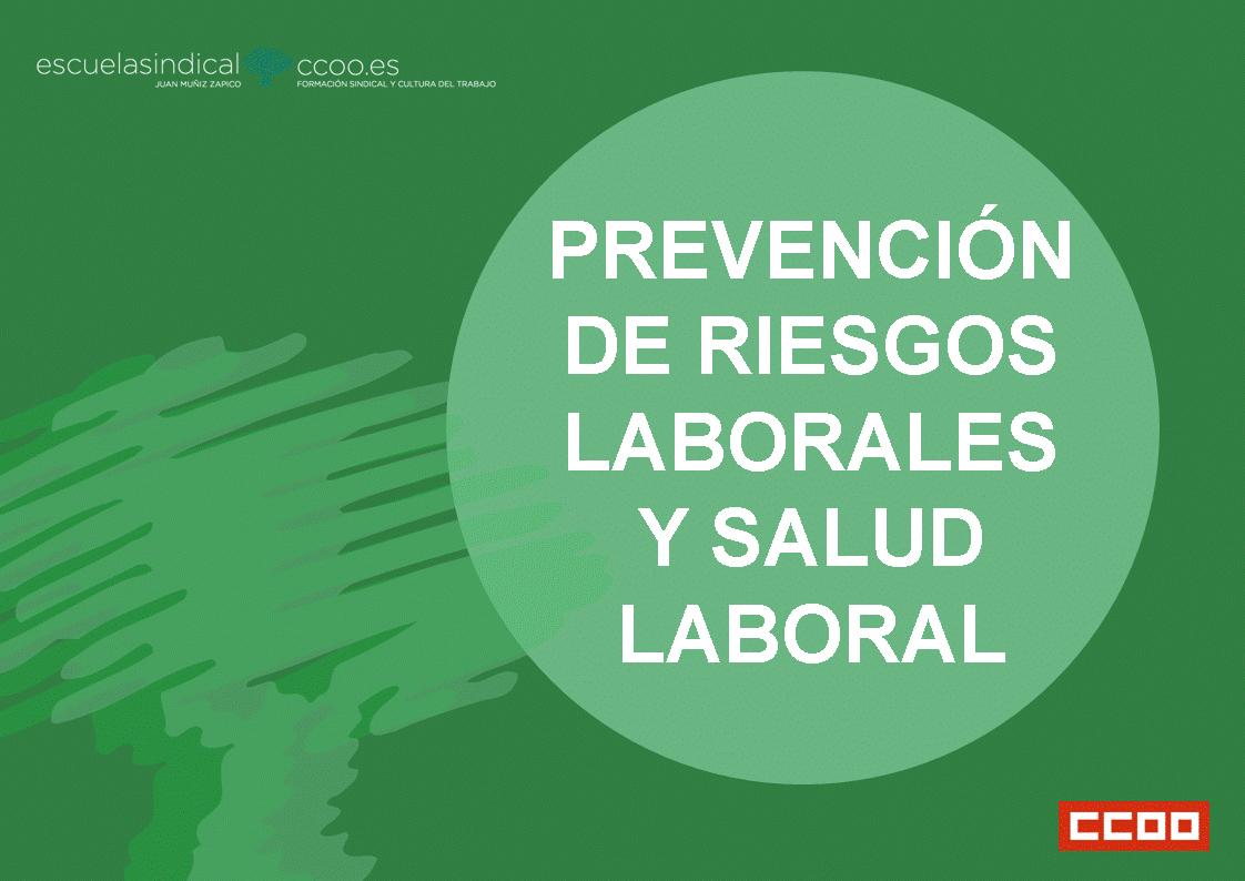 Curso básico de Prevención de RR.LL.