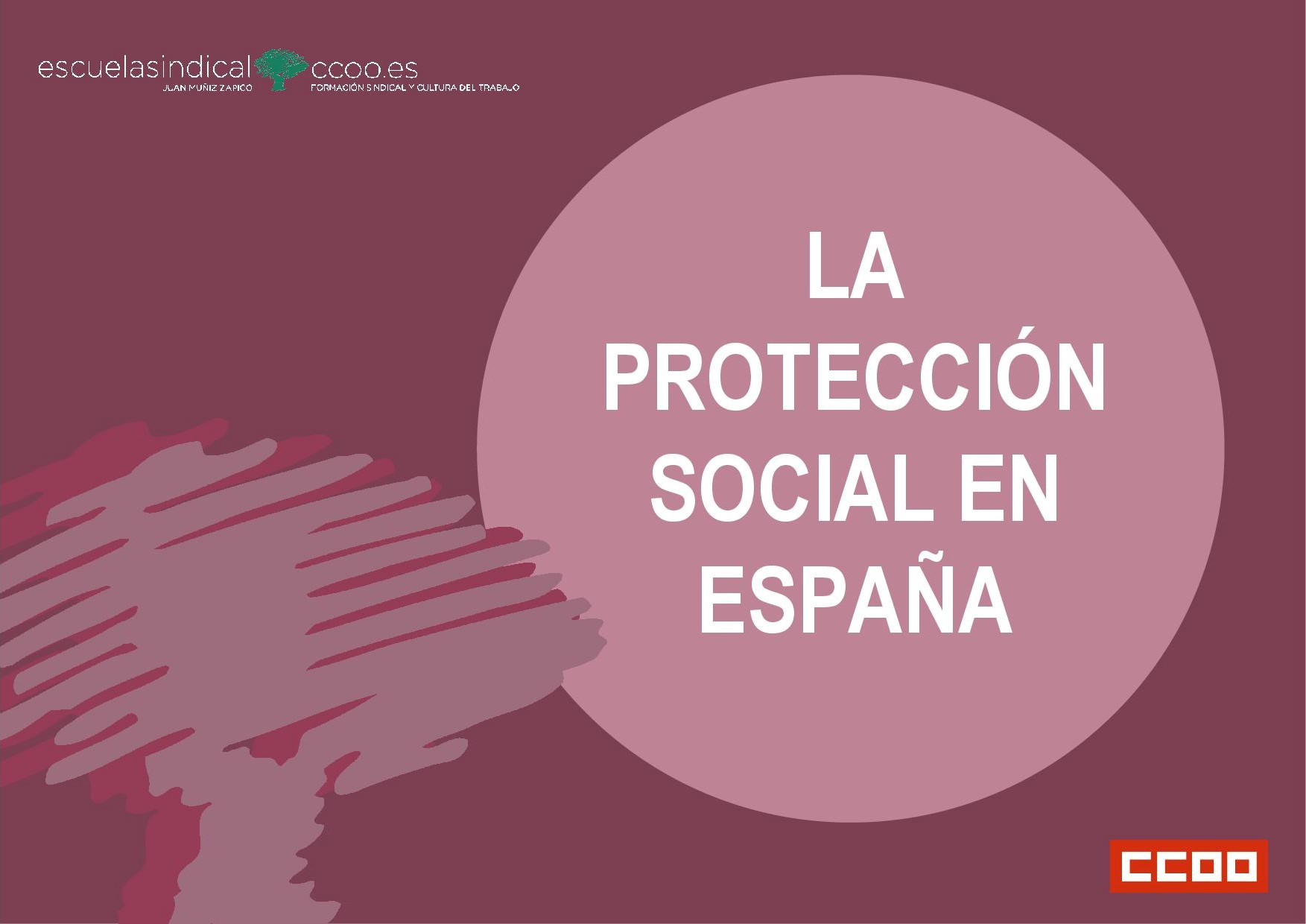 La protección social en España