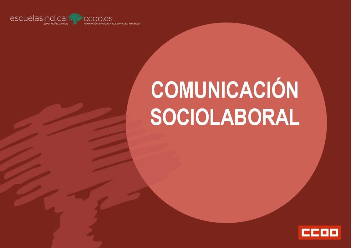 Comunicación Sociolaboral