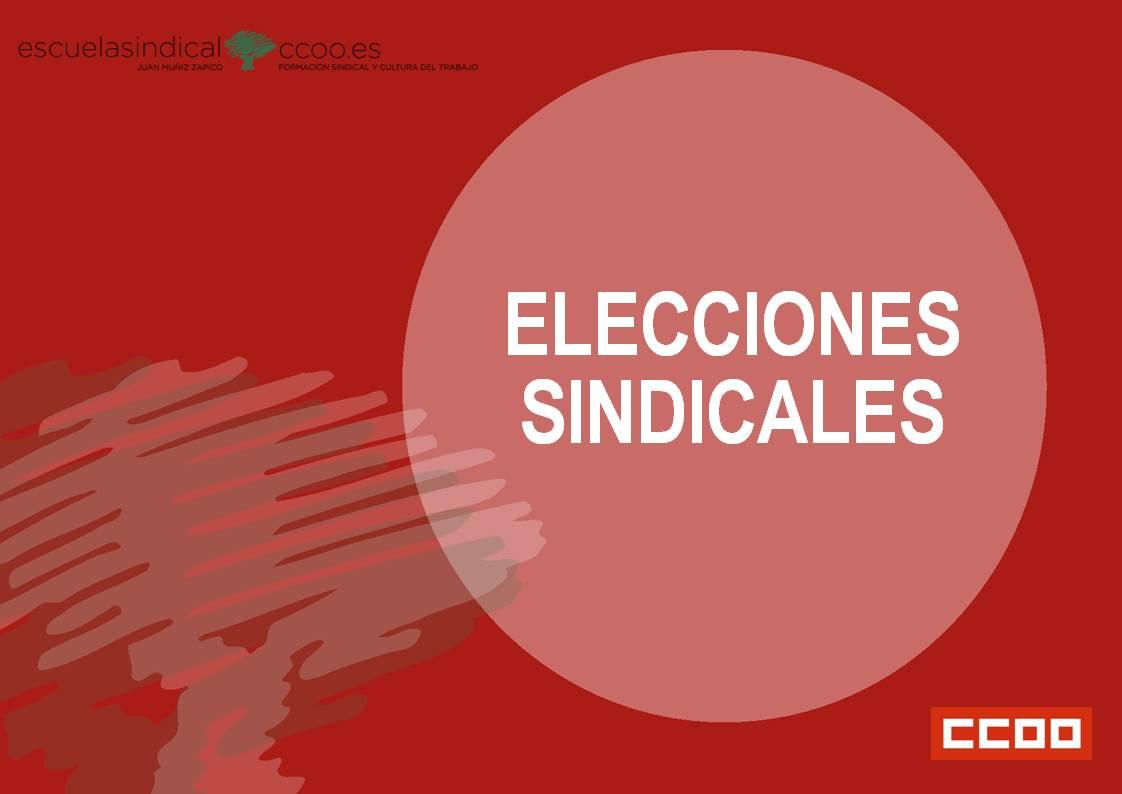 Elecciones sindicales