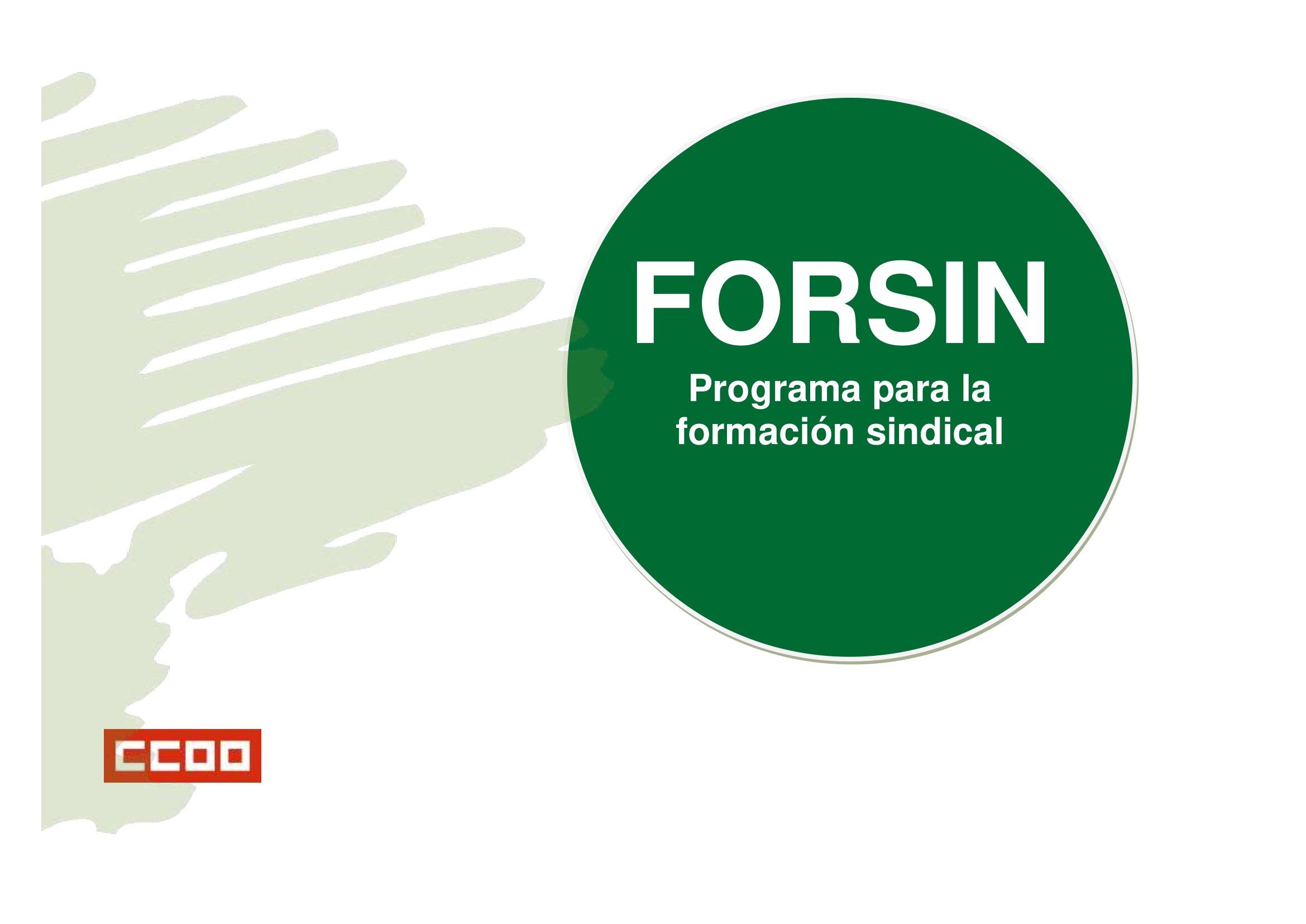 Forsin: tutorial